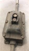 Large Cast Iron Switches