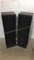 Sony APM-X330 Speakers Untested