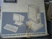 Assorted Stands- Tandy Computer, Monitor