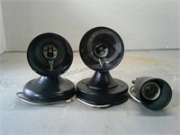 Miscellaneous Light Fixtures, Covers, Bulbs