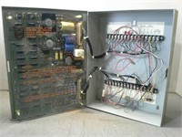 Miscellaneous Electrical Equipment untested