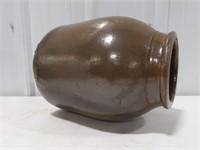 Two Gallon Salt Glaze Crock Jar