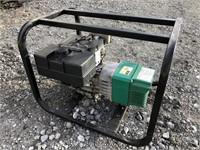 Maxa Powermate 1hp Generator