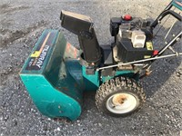 Murray Ultra 8/27in Snow Blower