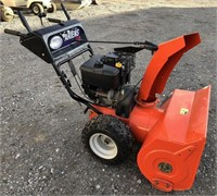 Ariens 1128 Snow Blower w/ Tecumseh Engine