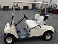 Club Car Gas Powered Golf Cart