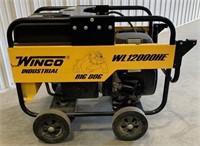 Winco Industrial Big Dog WL12000HE generator