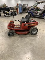 Murray riding lawn mower with 8hp tecumseh engine