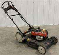 Troy-Bilt 21inch cut 7.75hp Briggs&Stratton