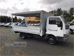 NISSAN CABSTAR  used