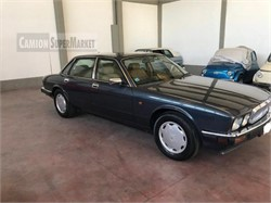 JAGUAR XJ6-3.2 CAT AUTOMATIC  used