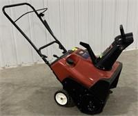 Toro CCR 2450 20inch gas powered snowblower