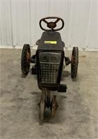 Murray diesel pedal tractor