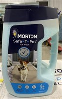 New Morton Safe T Pet Ice Melt