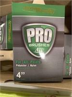 Arroworthy Pro Brush 4 inch