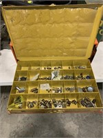 Kent Automotive 4 drawer bolt bin