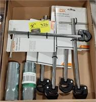 HDX basin wrench.
