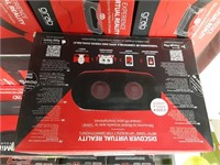 Homido Virtual Reality goggles
