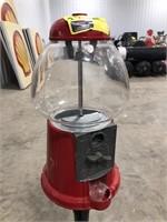 Carousel Gumball Machine