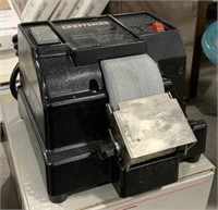 Sears Craftsman wet sharp machine