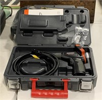Ridgid micro CA-25 inspection camera. In case.