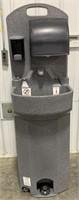 Poly John portable hand washing sink