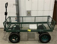 Wagon truck with 1000lb capacity
