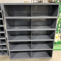 Metal parts cabinet