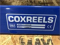 Coxreels commercial hose reel
