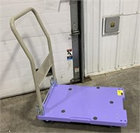 Silentmaster rolling cart 330lb capacity