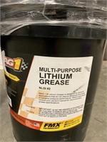 Mag 1 multi purpose lithium grease