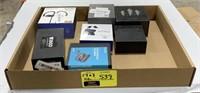 Box lot phone accessories wireless