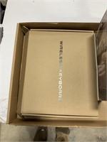 Box lot blackhead remover,wireless keyboard and