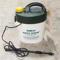 Hudson 1.3 Gallon  Insta-Spray Battery Powered