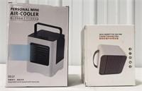 Personal Mini Air Conditioner