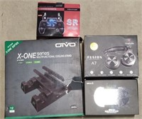 Otvo X-One Series Cooling System,  SR Mobiile
