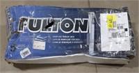 Fulton adjustable trailer jack 5000lb max