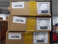 Large lot of PVC, elbow, bushings, Tee,