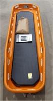 Ferno basket stretcher model # 71 load limit 600