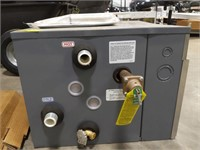 Rheem - Commercial storage tank or booster