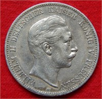 Weekly Coins & Currency Auction 12-13-19