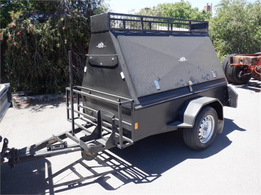2003 Coota Other - Trailers for Sale