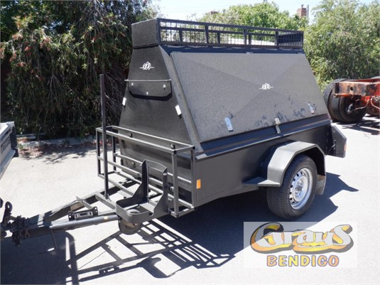 2003 Coota Other Grays Bendigo - Trailers for Sale