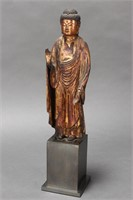Traditional Antiques, Asian & Fine Art