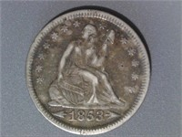 KTB Buy It Now Coin Auction
