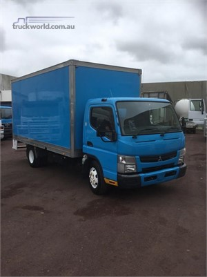 2012 Mitsubishi other Hume Highway Truck Sales  - Trucks for Sale