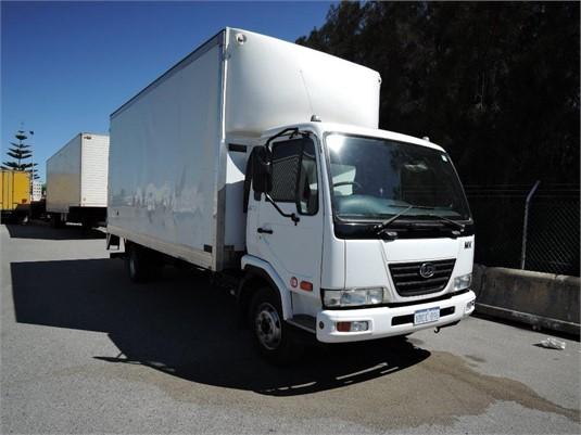 2008 Nissan Diesel UD - Trucks for Sale