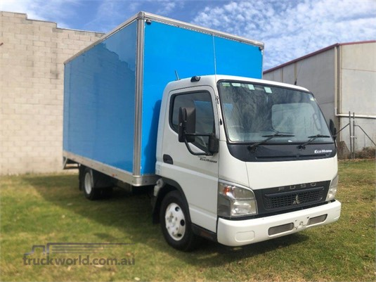 2010 Fuso Canter Hills Truck Sales - Trucks for Sale