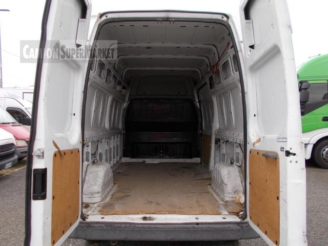 Ford TRANSIT used 2009