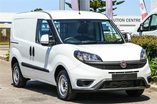 2018 Fiat other - Light Commercial for Sale